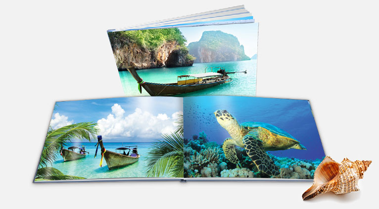 Livre photo XXL
