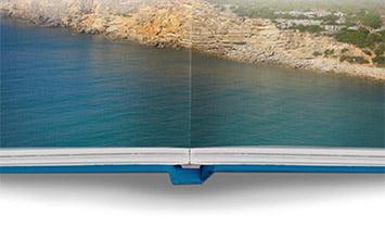 papier photo mat