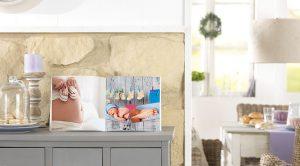 des photos pour décorer son salon