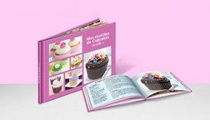 album photo de recettes culinaires