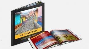 Livre Photo XL