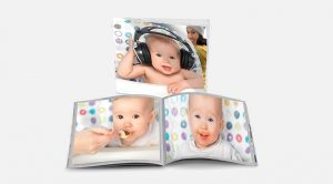 livre photo mini format