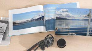 album photo sur la Norvège grand format