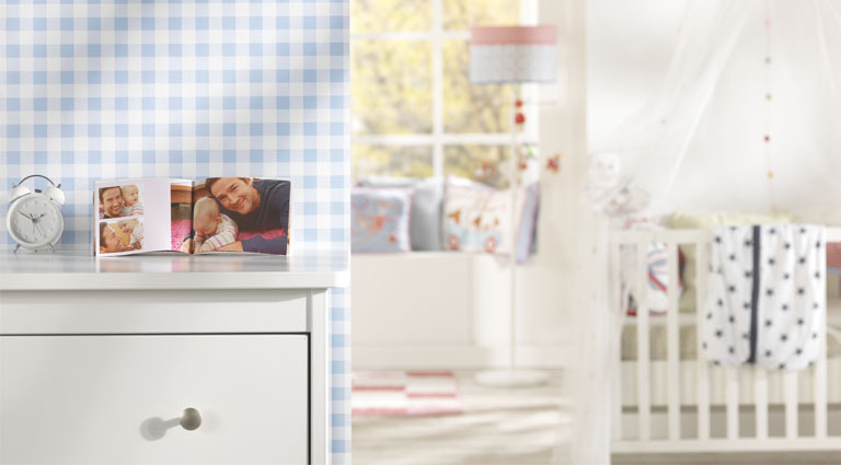 petit livre photo au format 13x14 personnaliser par. Black Bedroom Furniture Sets. Home Design Ideas