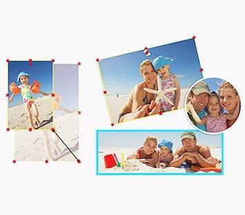 outils de traitement d'images