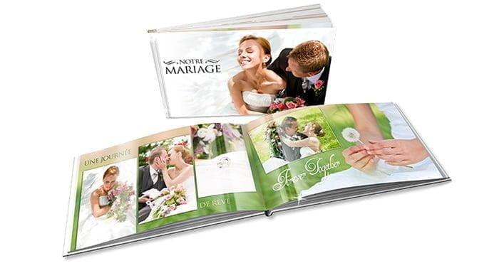 album-mariage
